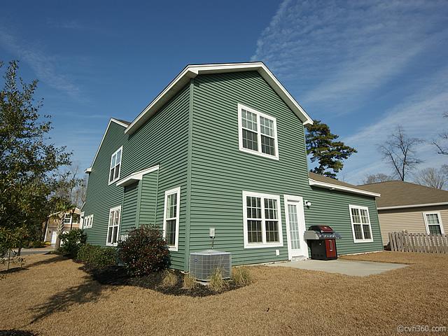 Ryland Homes Winyah Floor Plan House Design Plans